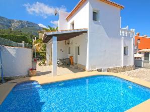 Ferienhaus Villa Tosal Gros ML