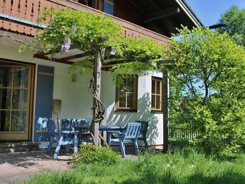 Ferienhaus Haus Uli