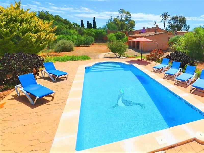 Ferienwohnung 413 Es Llombards Mallorca