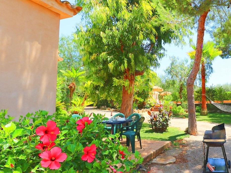 Finca 414 Campos Mallorca