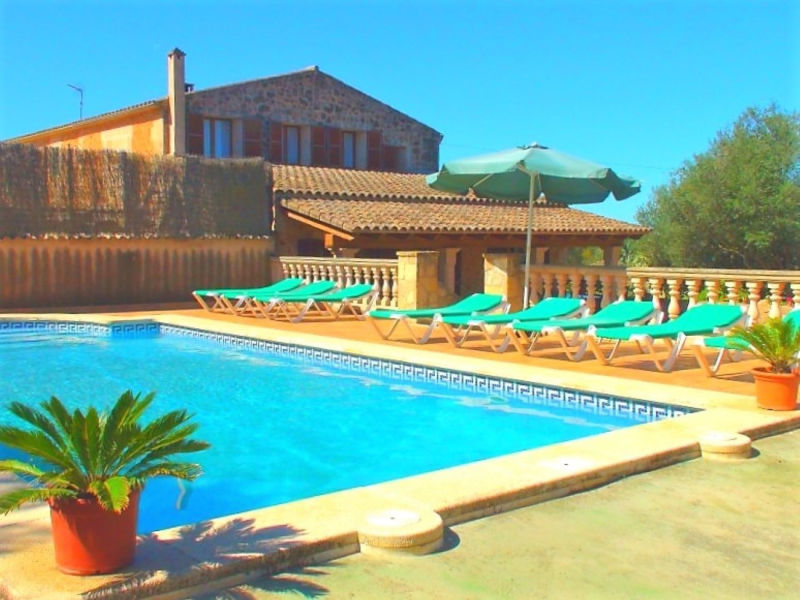 Holiday apartment 415 Campos Mallorca