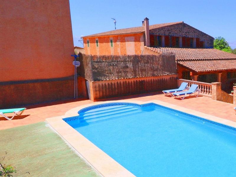 Ferienwohnung 415 Campos Mallorca