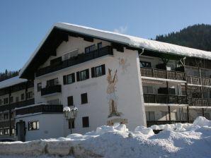Ferienwohnung Alpendohle