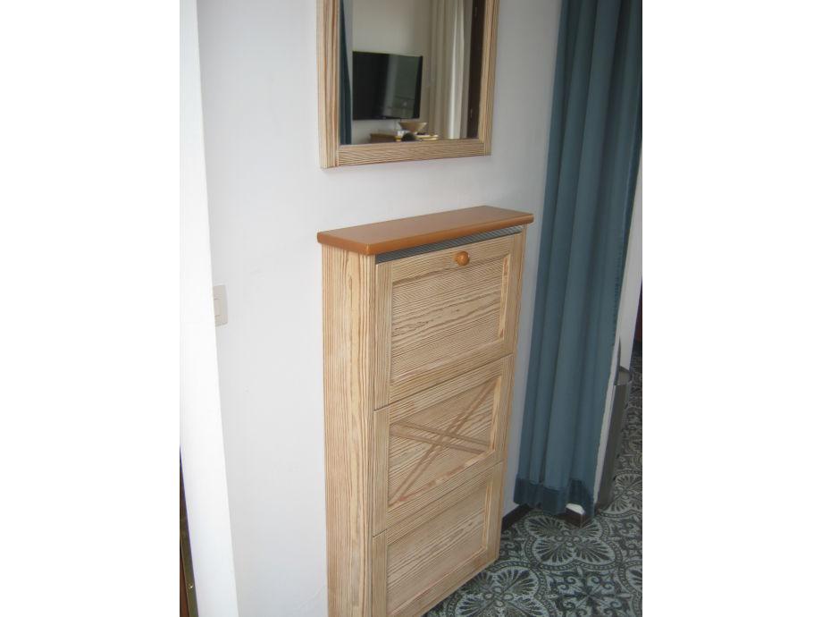 ferienwohnung mit traumhaften wundersch nen. Black Bedroom Furniture Sets. Home Design Ideas