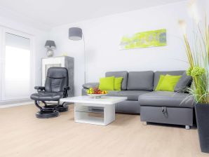 Holiday apartment Seewind - Exklusive Stadt-FeWo
