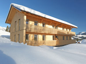 Apartment Alpine Tauplitz 4A-2