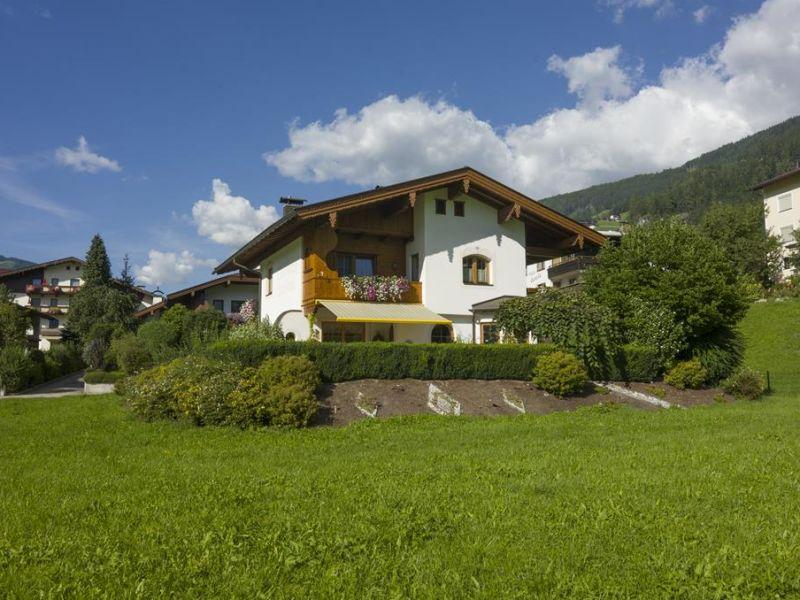 Ferienwohnung Landhaus Barbara