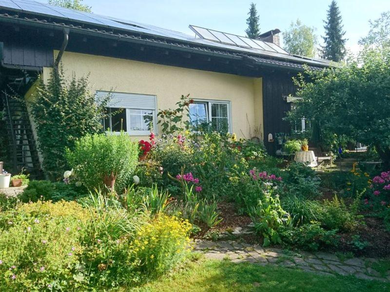 Ferienwohnung im Landhaus Bernecker