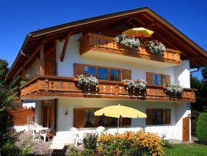 Ferienwohnung Sun Alpin 2