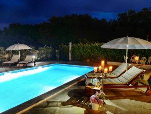 Ferienhaus Istra Villa Duga Für 12 Personen
