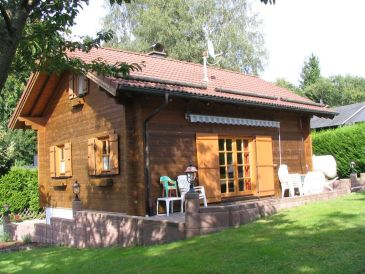 Ferienhaus Landhaus Schütz