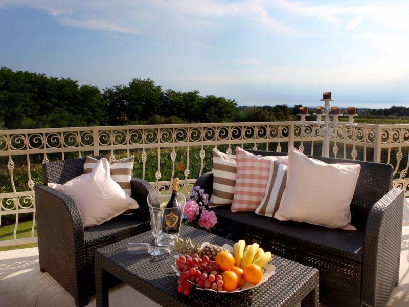 Ferienwohnung Ferienhaus Istra Villa Labinci Für 14 Personen