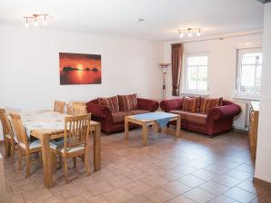 Holiday apartment Ferienwohnung Kornkammer