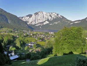 Apartment Altaussee