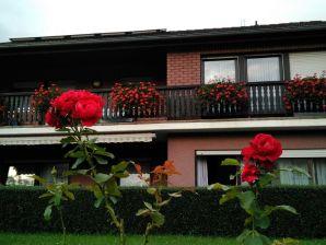 Ferienwohnung Haus Rosengarten