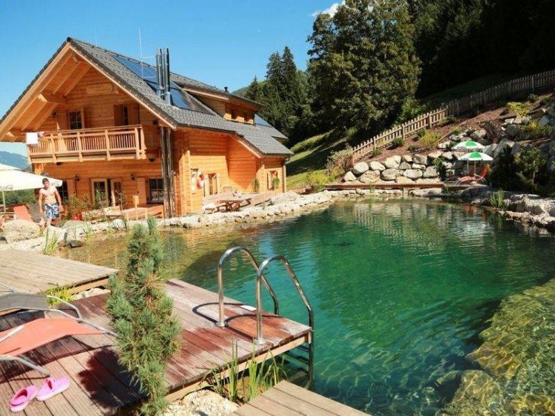 Ferienwohnung in Schladming (APT-STM)