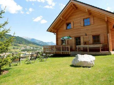 Ferienhaus Selbstversorgerhütte in Schladming (SKI-STM)