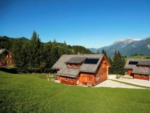 Ferienhaus Selbstversorgerhütte in Pruggern (SEP-STM)