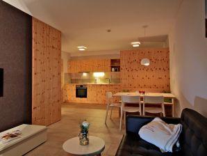 Ferienwohnung Damüls Appartements  47 m² App. 8
