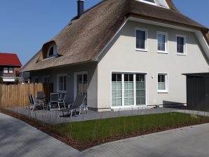 Ferienhaus Kleine Seenixe