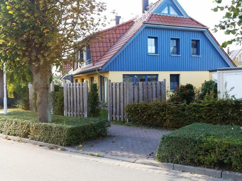 Ferienhaus Kaptains Lounge