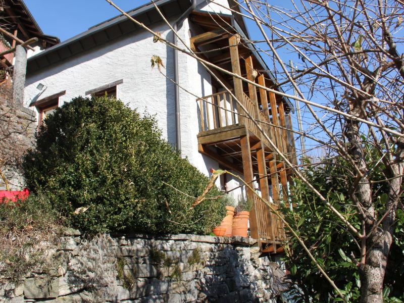Ferienhaus Casa Anima