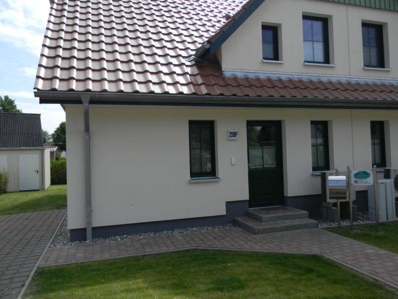 Ferienhaus Schifferkaten