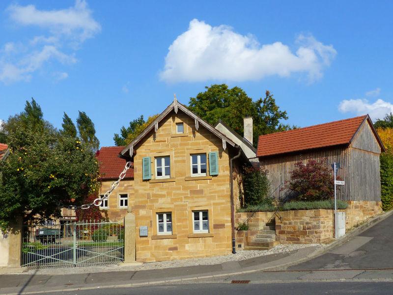 Ferienhaus Bimbach 24