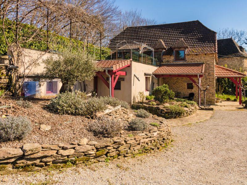 Cottage Altillac