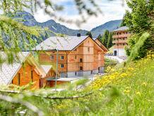 Ferienwohnung Damüls Appartements 2 stöckiges 100 m² App 11