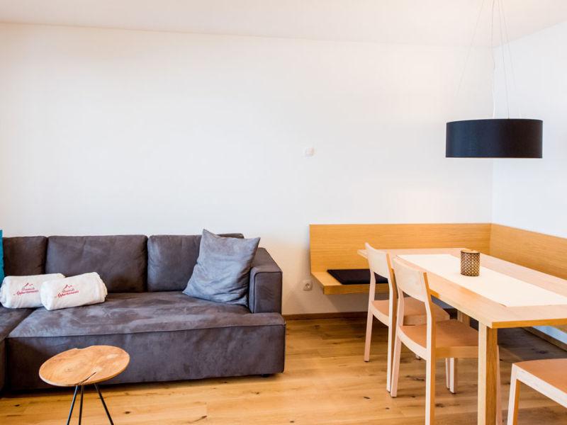 Ferienwohnung Damüls Appartements 76 m²  App. B3