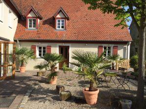 Ferienhaus Kastl Stubn II