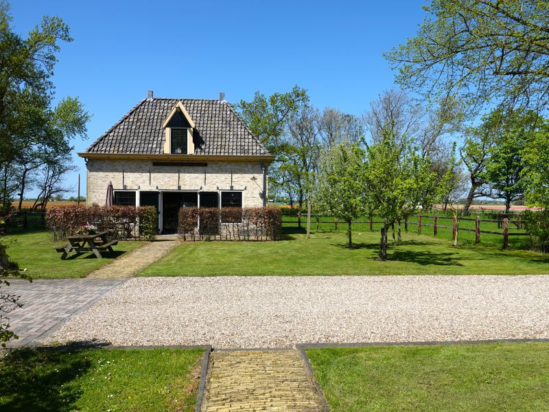 Holiday house Koetshuis