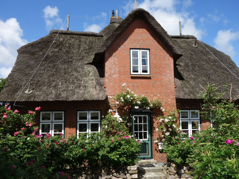 Ferienhaus Maries Stuga