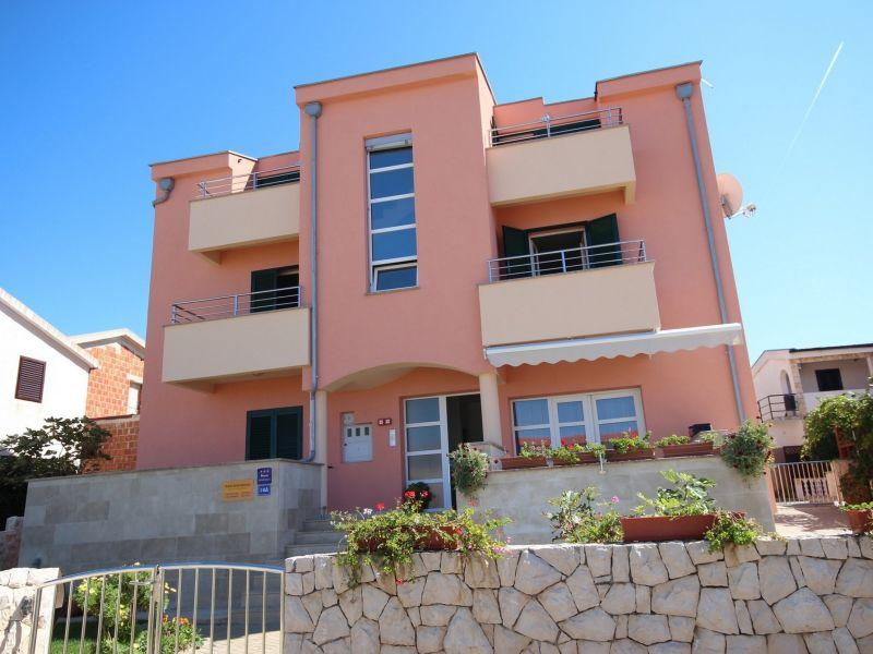 Holiday apartment Barisic 2