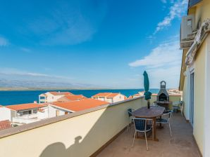 Holiday apartment Partelj 7