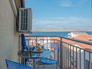 Holiday apartment Partelj 8