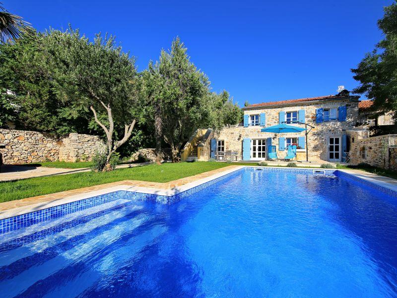 Ferienwohnung Villa Rustica