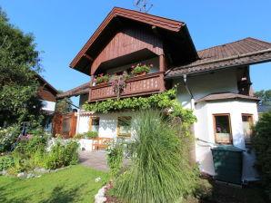 Ferienhaus Nelkenhaus
