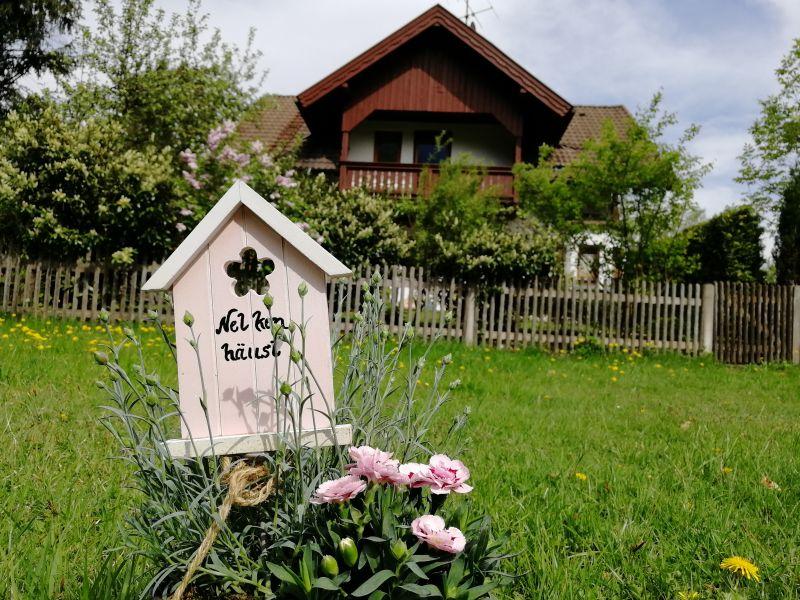 Holiday house Nelkenhaus