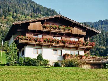 Ferienwohnung Schatzbergblick