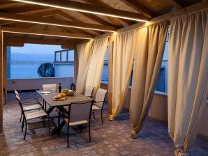 Ferienwohnung Malibu Two 3