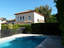Ferienhaus Ferienhaus Saint Tropez fussläufig 6 min Marktplatz