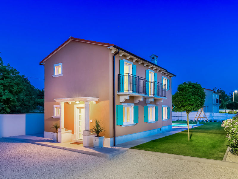 Villa Marusha