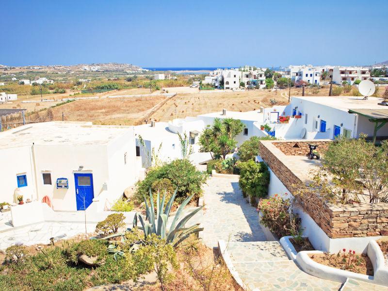Ferienwohnung Agia Anna Hill