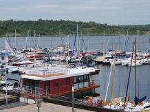 Hausboot Pier 7