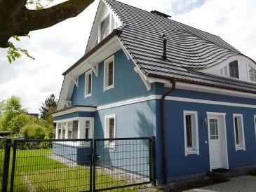 Ferienhaus OstseeLagune