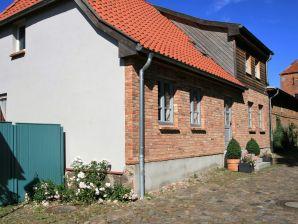 Ferienhaus Urlaub im Stadthaus Klütz XL