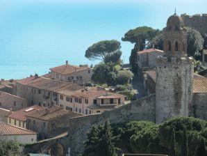 Ferienwohnung Casa Colibri