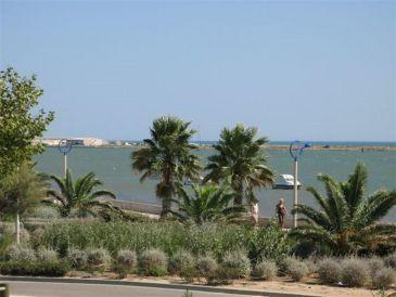 Ferienhaus Cap Vert À côté de l'eau